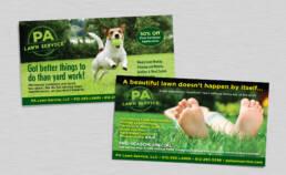 pa-lawn-service-postcards